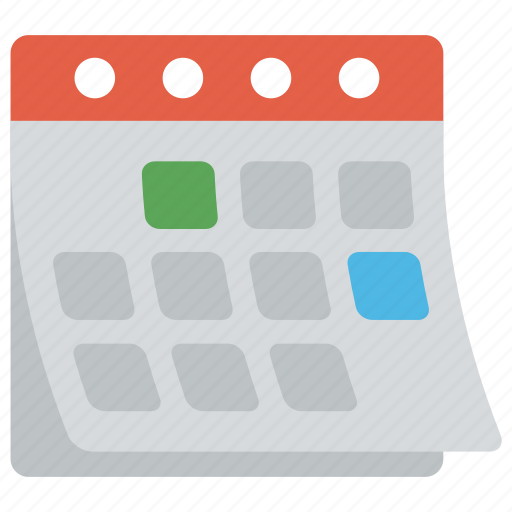 appointment, calendar, event, meeting, timetable icon