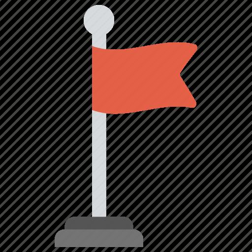 Destination, ensign, flag, national flag, waving icon - Download on Iconfinder