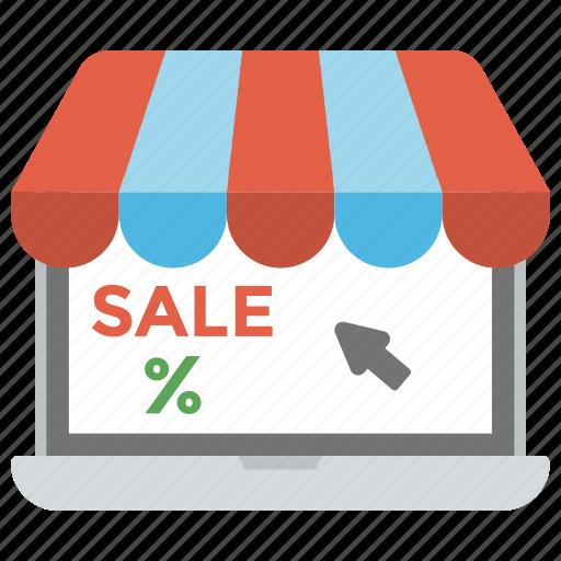 best deals online, ecommerce sale, online business, online discount, online sale icon