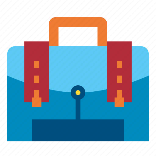 bag, briefcase, business, handbag icon