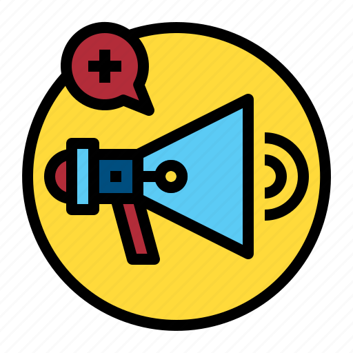 advertising, business, marketing, promotion icon