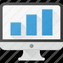 online, presentation icon