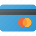 business, card, finance, pay, payment, purchase icon