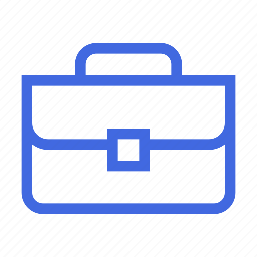 bag, business, case, documents icon