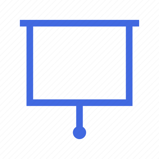 business, presentation, strategy, teamwork icon