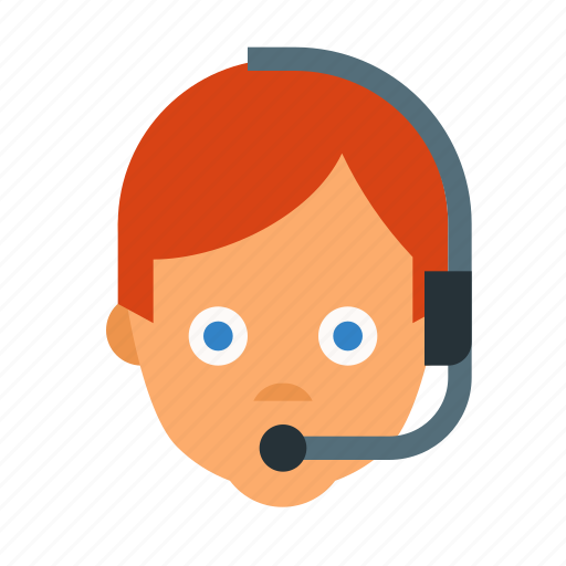 Assistance, customer, help, online, service, support, technical icon - Download on Iconfinder