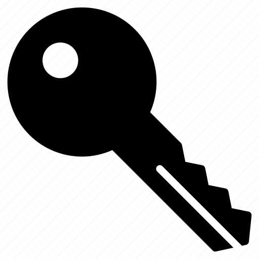 access, key, lock, private, unsecured icon