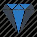 business, diamond, finance, gem, ruby icon