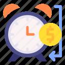 time, budget, deposit, dollar, money