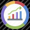 business, chartgraphic, finances, financial, presentation, statistics