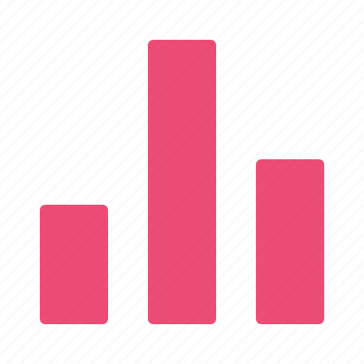 business, chart, evaluation, monitoring, numbers, productivity, stats icon