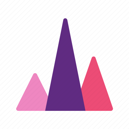 analytics, business, chart, productivity, report, sales, stats icon