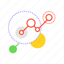 concept, planning, strategy icon
