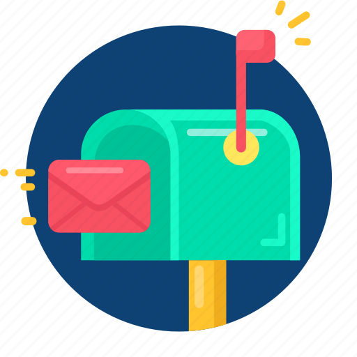 business, check, email, letter, mail icon