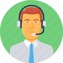 customer, customer support, faq, help, hotline, information, support icon