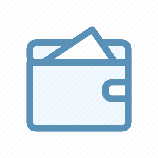 business, finance, interface, user, wallet icon