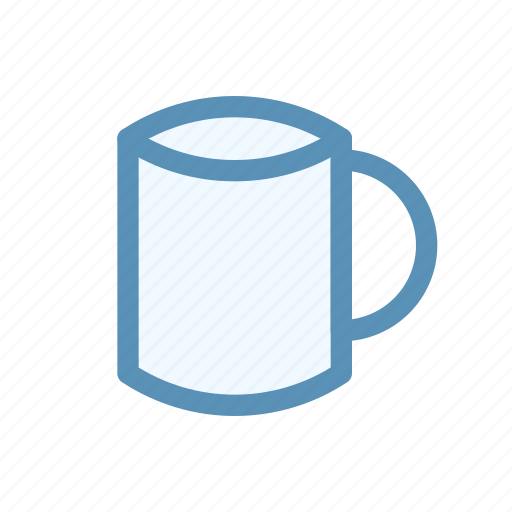 business, coffee, interface, user, work icon