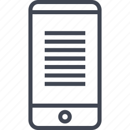 bank, banking, cell, mobile, online, phone, web icon