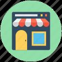 market, retail shop, shop, shopping store, store