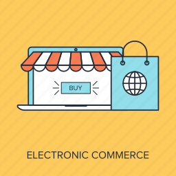 business, commerce, digital, ecommerce, electronic, shopping, webshop icon