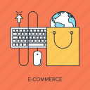 business, buy, commerce, digital, ecommerce, electronic, shopping icon