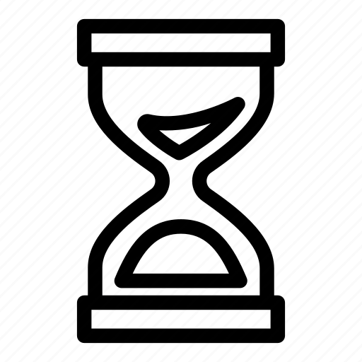 business, finance, precise, time, timer icon