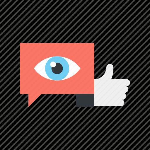 Communication, connection, digital, marketing, media, promotion, social icon - Download on Iconfinder