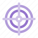 business, company, finance, payment, target icon