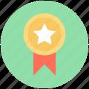 premium badge, promotion, quality badge, ranking, rating