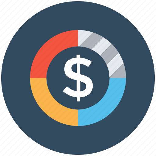 cash, currency, dollar, money, wealth icon