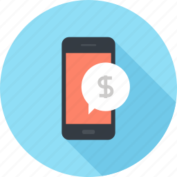 advertising, communication, marketing, message, mobile, promotion, seo icon