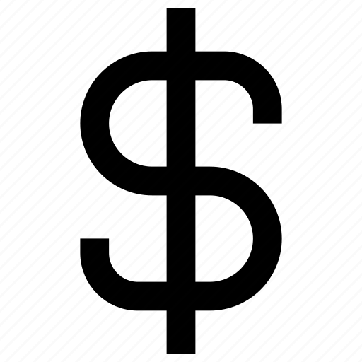 currency, dollar, exchange, finance, money, payment icon