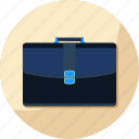 bag, briefcase, business, finance, marketing, suitcase icon