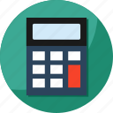 accounting, business, calculate, calculation, finance, math icon