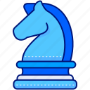 business, chess, horse, knight, planning, strategy