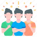 collaboration, group, team, teamwork