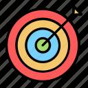 target, goal, focus, arrow, direction