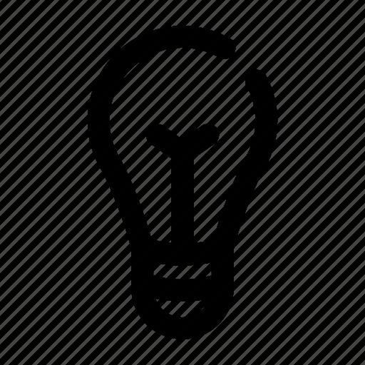brainstorming, bulb, creativity, genius, idea, inspiration icon