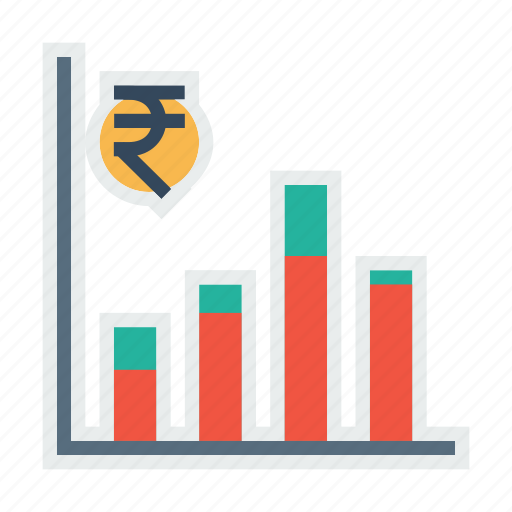analysis, business, chart, column, graph, growth icon