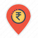 placement, finance, business, place, location, pin, marker