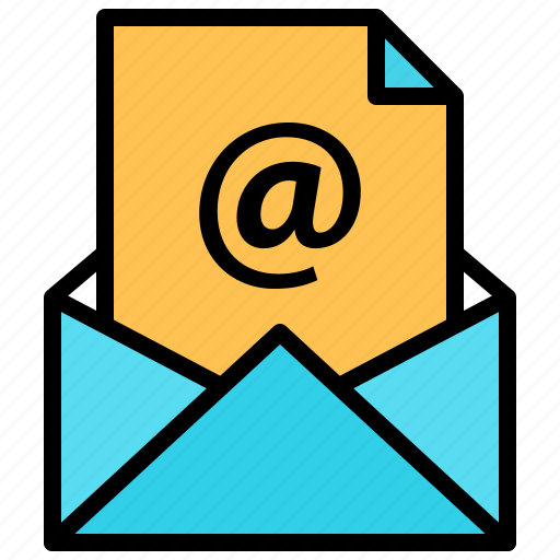 business, email, email campaigns, letter, mail, marketing, message icon