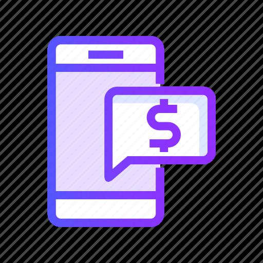 commerce, ecommerce, money, shop, shopping icon