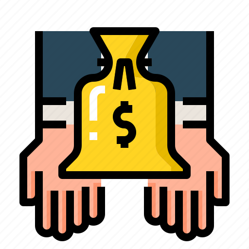 bank, business, cash, dollar, money icon