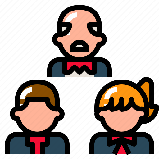 cooperation, group, people, team, teamwork icon