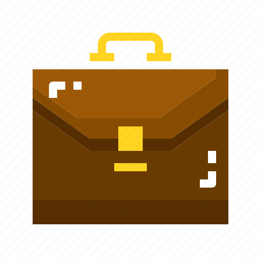 bag, briefcase, business, suitcase, work icon