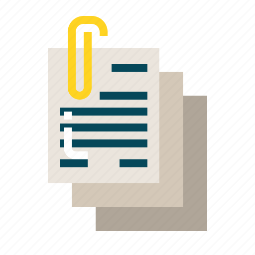Business, document, file, office, paper icon - Download on Iconfinder