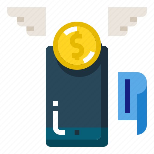 business, buy, commerce, e, market, shopping icon