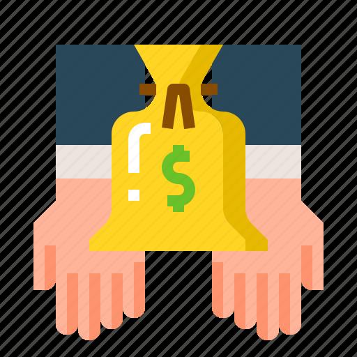 Bank, business, cash, dollar, money icon - Download on Iconfinder