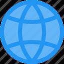 circular, global, globe, grids, network, round, shape icon