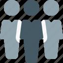 boss, head, lead, leader, mentor, people, users icon